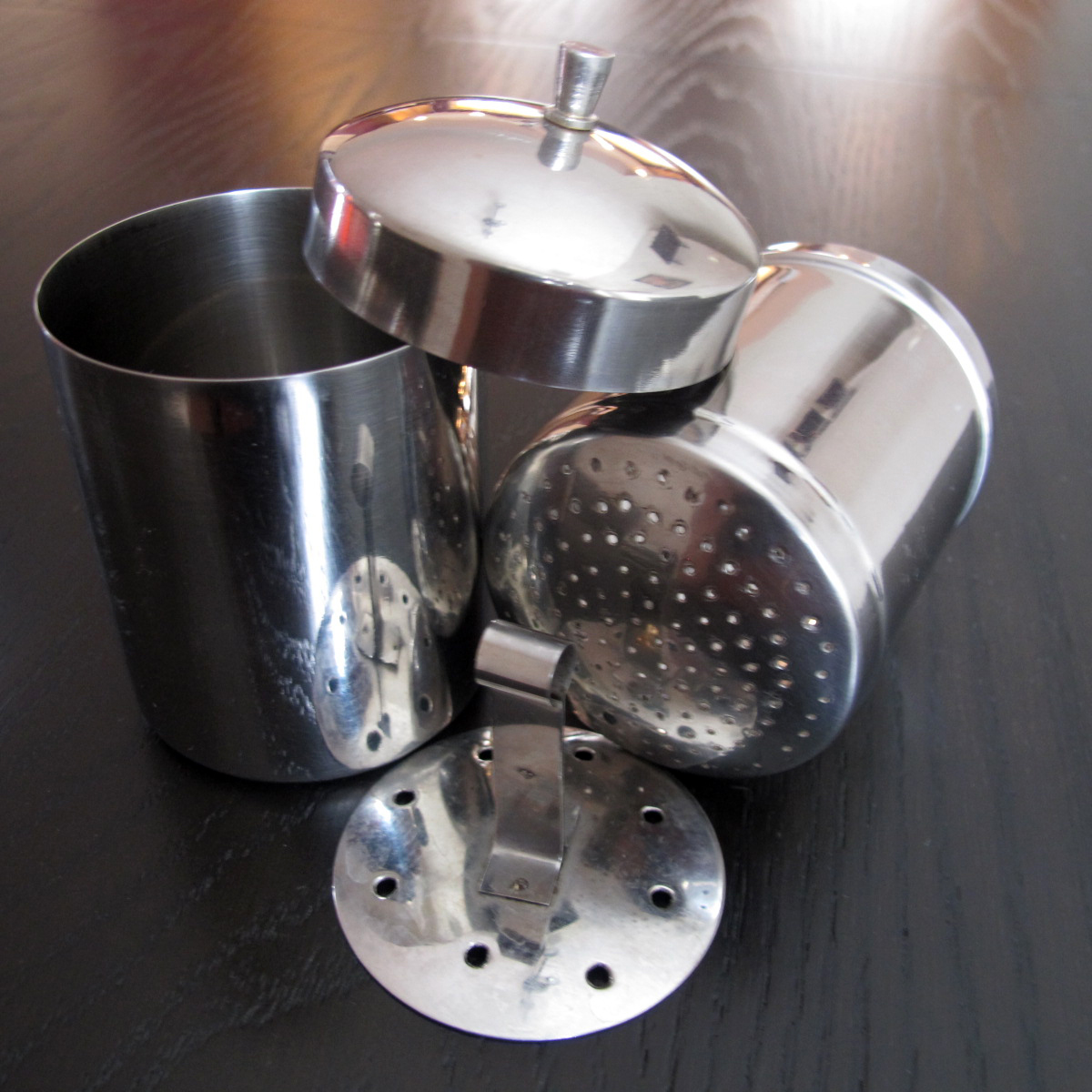 Filter Coffee Maker How To Use : South-Indian Filter Coffee Eatomaniac :)