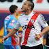 Torneo Inicial 2012 |  River se recuperó con una goleada ante Arsenal en Sarandí y Almeyda respira