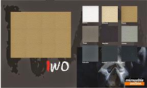 Presentación y carta de colores