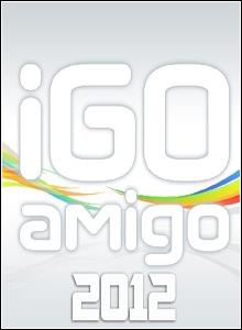 Download - GPS iGO Atualização dos Mapas - Navteq 2012 Q2
