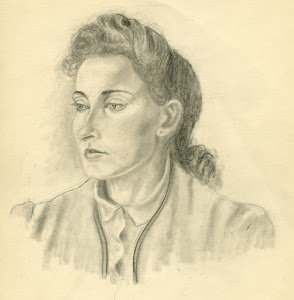 Vera Wald Portrait