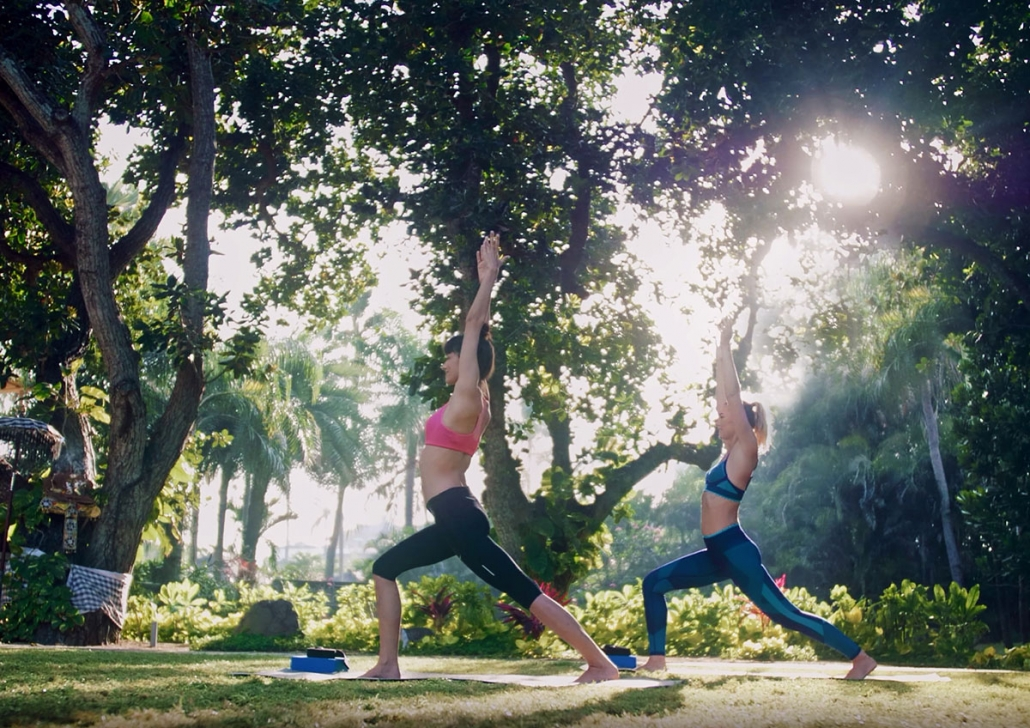 Bali Mandira Beach Resort & Spa Yoga, Kuta, Bali