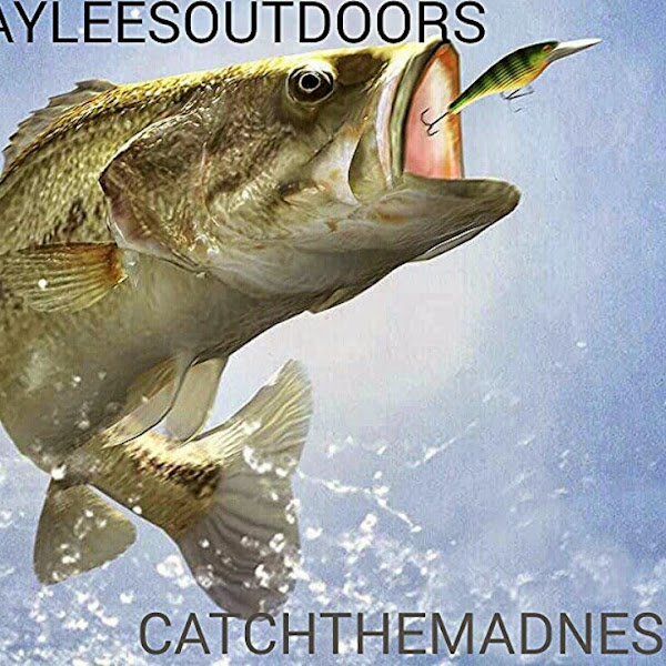 CATCHTHEMADNESS KayleesOutdoors picture
