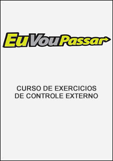 exercicioscontroleexternol Download   Curso de Exercicios de Controle Externo