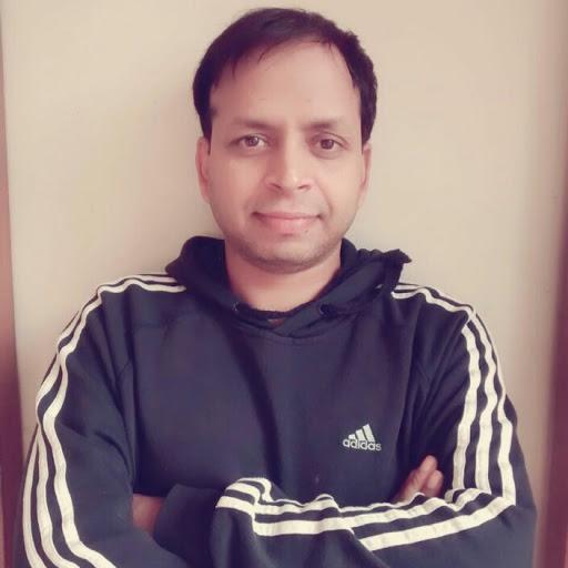 Santosh Kumar's image