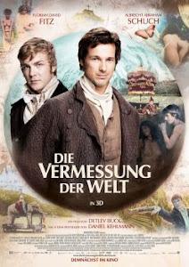 Nhà Thám Hiểm - Measuring The World poster