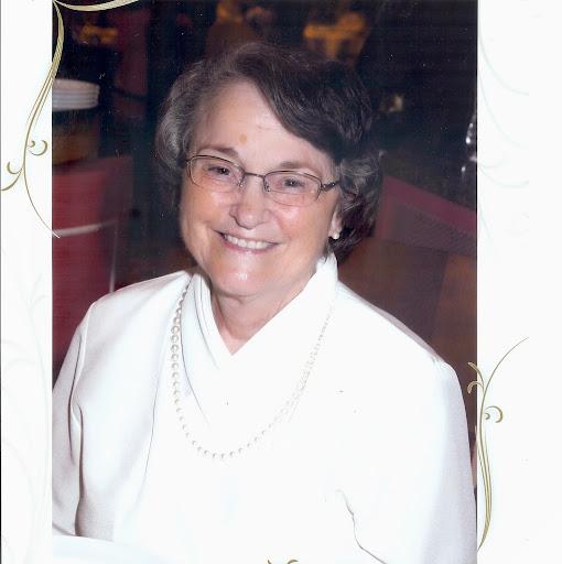 Ann Baugh