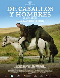Historias de caballos y hombres (2013)