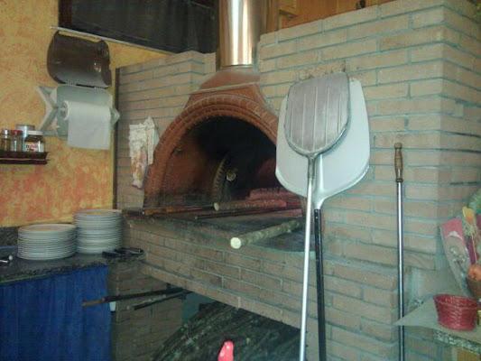 Pizzeria Le Nuvole