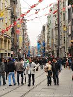 Street Market Istanbul