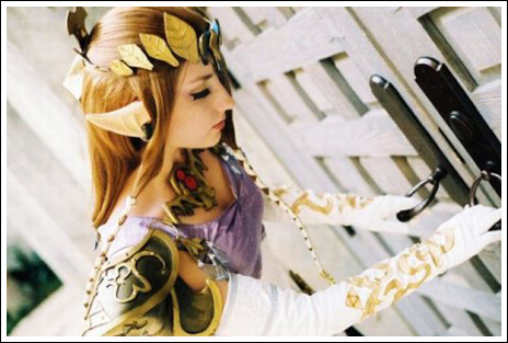 Princess Zelda(girls-0photos)0