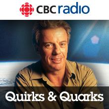 CBC Quirks & Quarks