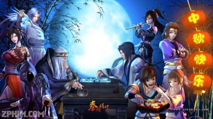 Ảnh trong phim Tần Thời Minh Nguyệt: Bách Bộ Phi Kiếm - Qin's Moon Season 1 1
