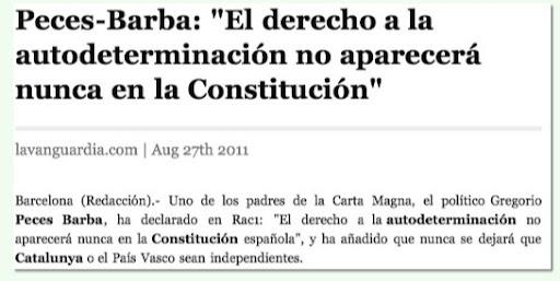 Notícia La Vanguardia