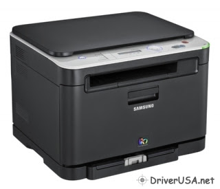 Download Samsung CLX-3185N printer driver software – installation instruction