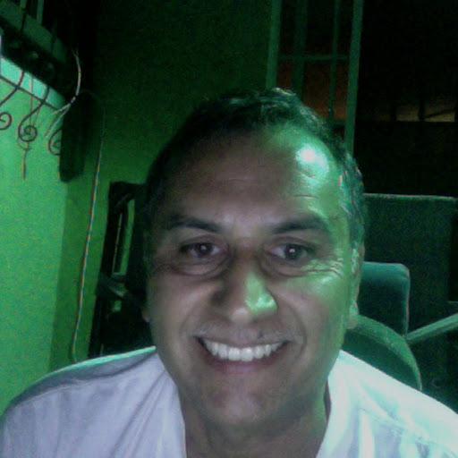 Gustavo Rios
