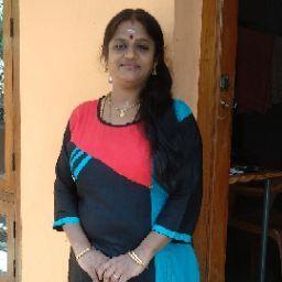 Lalitha Ramji