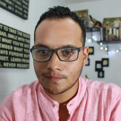 Manuel Auroze (Che'Moludo)