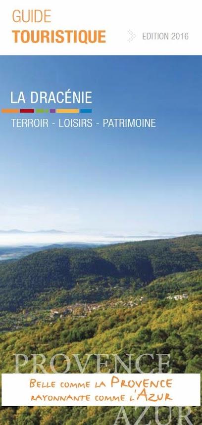 guide_touristique-2016_dracenie-var-provence_tourisme+en+dracenie-var-provence