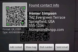 barcode-scanner-android