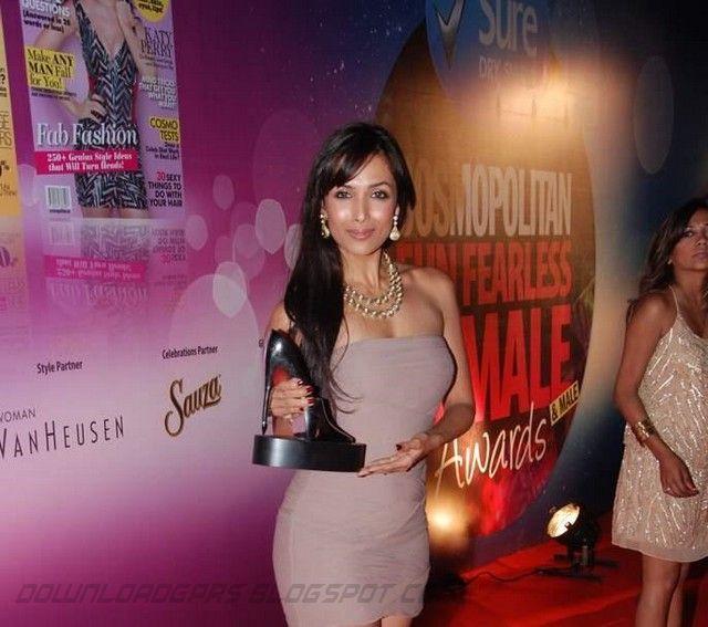 bollywood award 2011