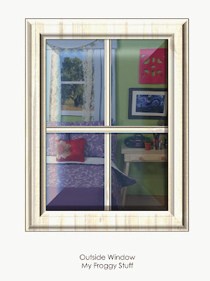 picture about Dollhouse Windows Printable named My Froggy Things: No cost Dollhouse Printables : Home windows and Doorways