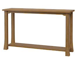 Edmonton Sofa Table