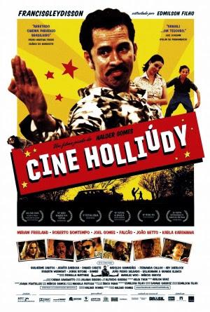 Filme Poster Cine Holliúdy TS XviD & RMVB Nacional