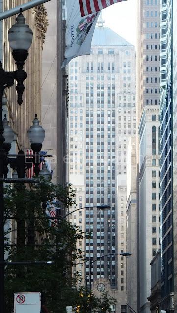 La Salle St., Chicago, Elisa N, Blog de Viajes, Lifestyle, Travel