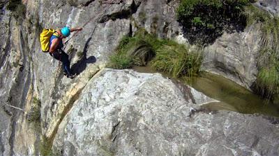 Barranc de Culles