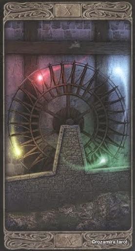 Таро Призраков — Ghost Tarot 528_10