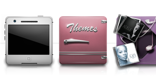 [WIP] GC3 - the lust on iOS!  Icons2