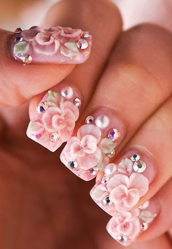 Nail Art Ideas Magranace