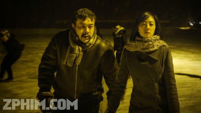 Ảnh trong phim Thám Tử Nghiện Rượu - Black Coal, Thin Ice 2