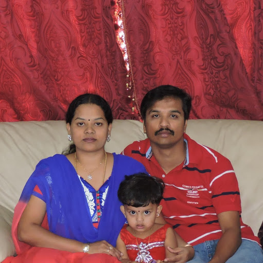 Lalitha Chandran Photo 2