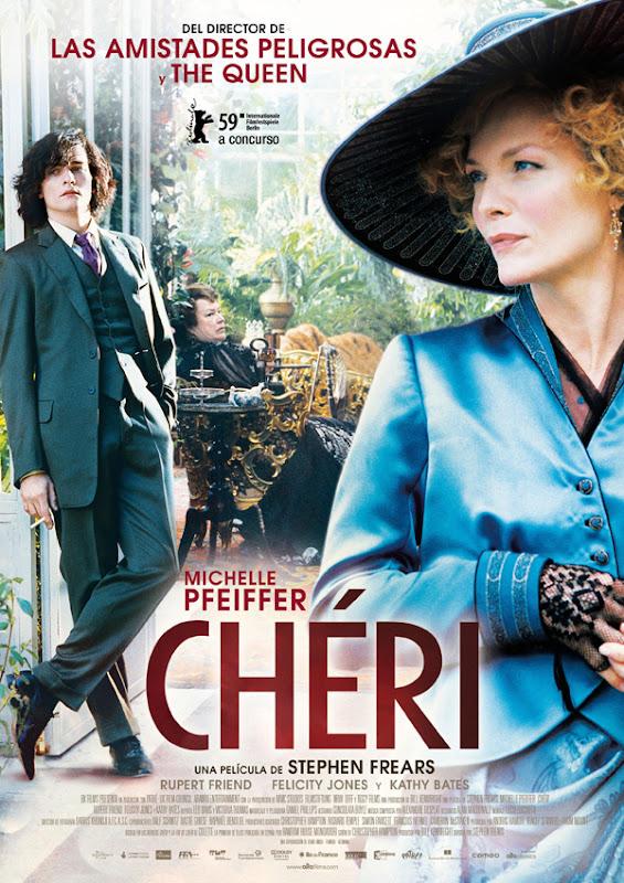 Chéri (Stephen Frears, 2.009)