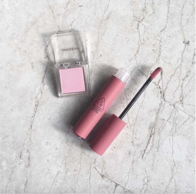 3CE Velvet Lip Tint Go Now