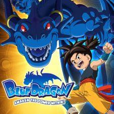 Blue Dragon - Rồng Xanh
