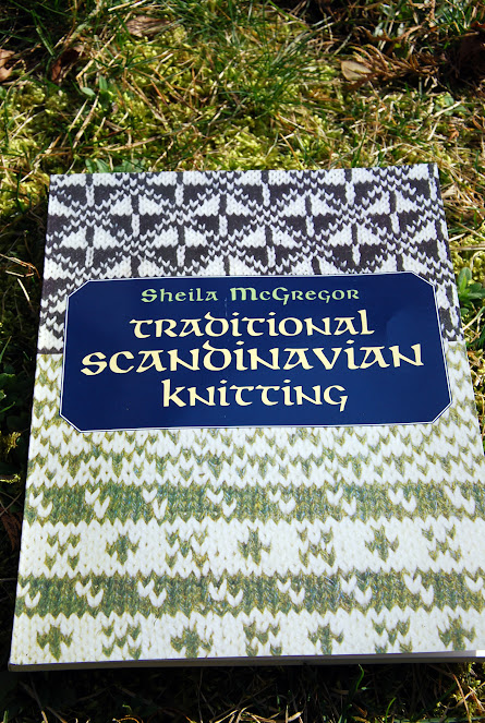 book Traditional Scandinavian Knitting