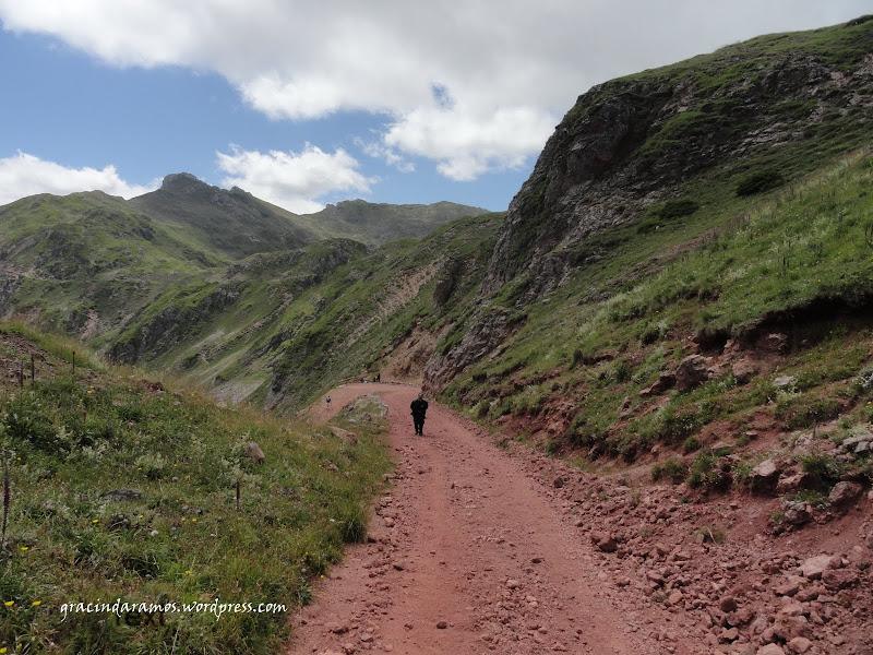 norte - Passeando pelo norte de Espanha - A Crónica DSC03066
