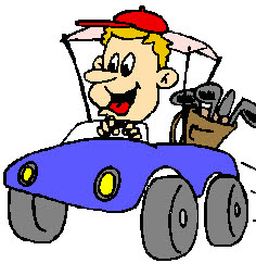 Emerald Isle NC golf cart program