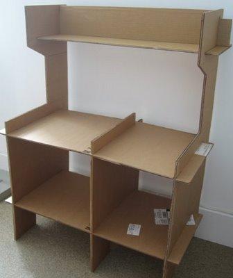 Arte com quiane paps e moldes de artesanato brinquedo for Muebles de carton moldes