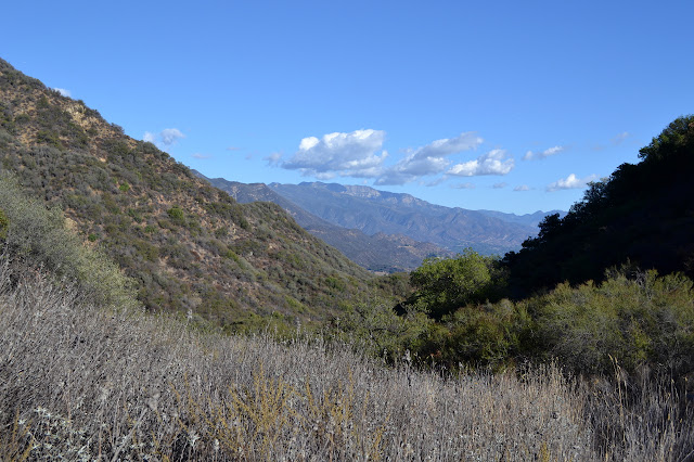 Kennedy Canyon