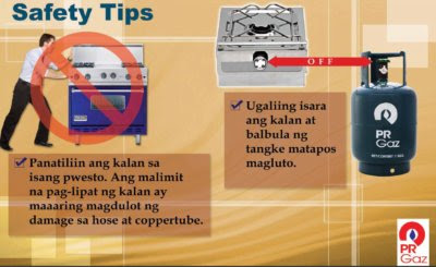 home, safety at home, tips + tricks