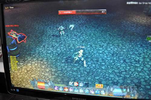 Tencent Games phát hành Kritika Online tại Trung Quốc 38