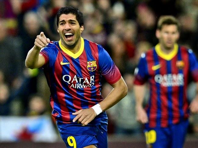 Những tiền đạo siêu sao sống dưới cái bóng của Lionel Messi
