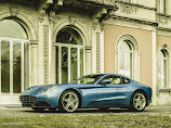 GENEVA 2015 - Touring Superleggera Berlinetta Lusso [w/VIDEO]