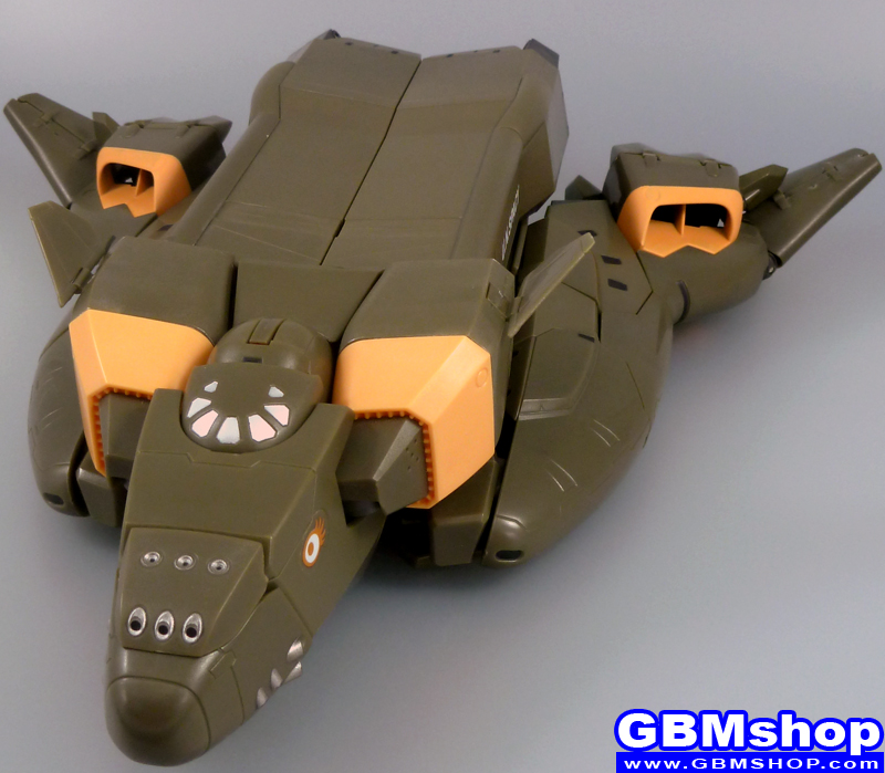 Macross VF-X2 VB-6 Koenig Monster König Konig Shuttle Mode