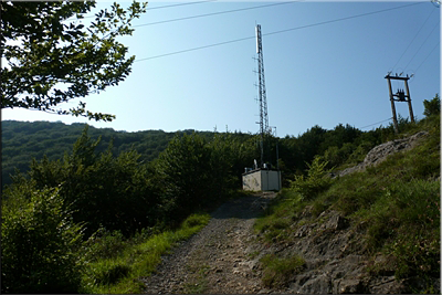 Caseta / Antena