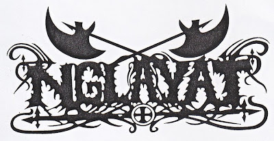 Nglayat Band - Menuju Titian Hampa Extreme Harmony Metal